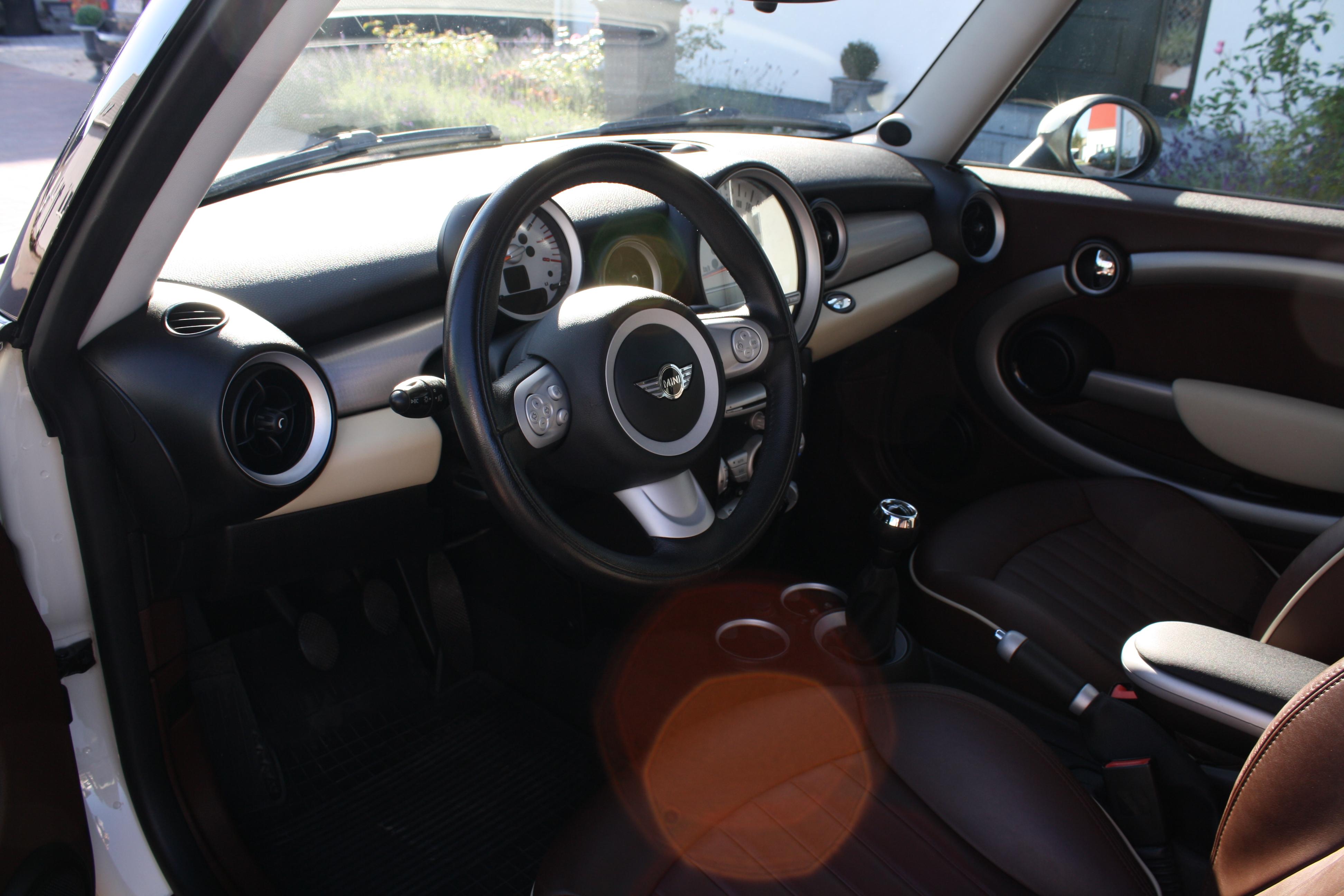 44 Tage Mini Ein Erster Erfahrungsbericht Der Saab Und Mg Rover Blog